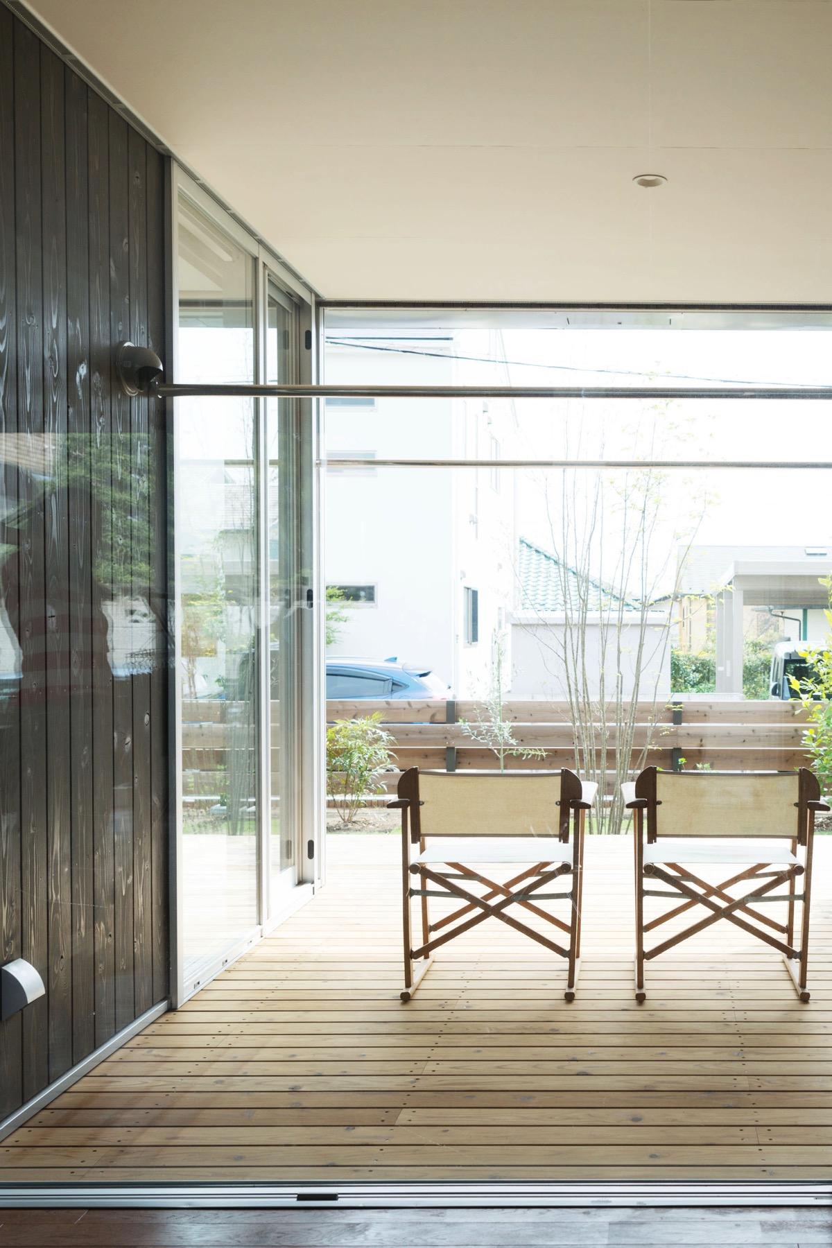 Residence_Kugenuma_Kanagawa 2016