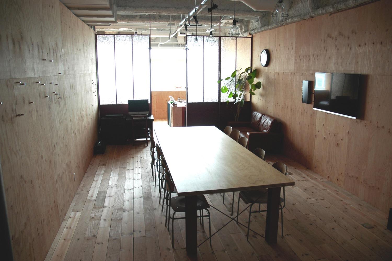 Studio+Office_Gaienmae_Tokyo