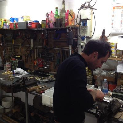 Italian Craftsman